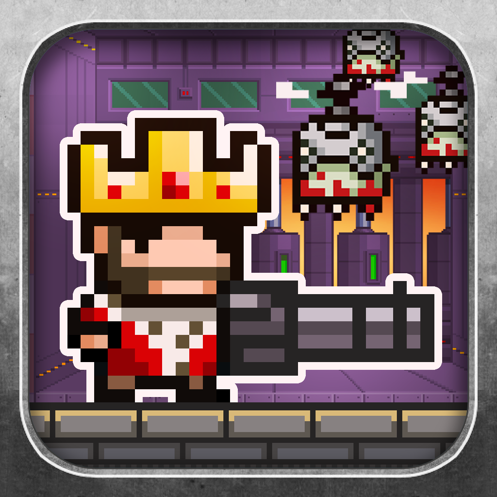 Random Heroes 2 by Ravenous Games Inc. icon
