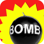 Bombs and Blocks Maze: Cartoon Explosions War Free