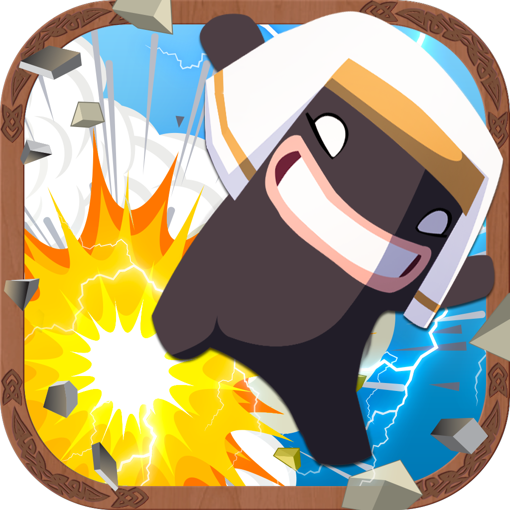 Gods VS Humans - Protect your Kingdom iOS